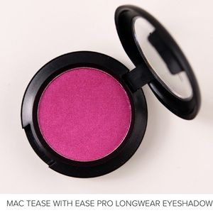 NEW MAC Cosmetics Tease With Ease Pro Long Wear Ey